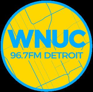 WNUC Logo