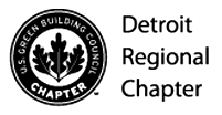 Detroit Regional Chapter Logo