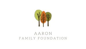 Aaron Family Foundation Logo