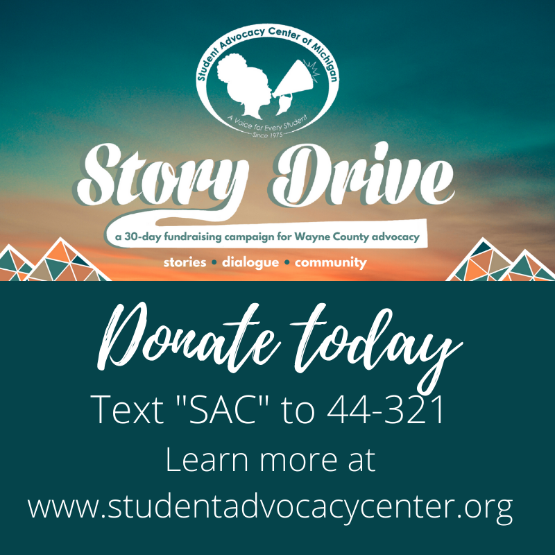 Story Drive Graphic